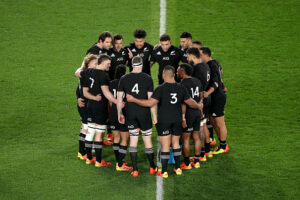 All Blacks squad less prepared for 'long haul' of Test schedule