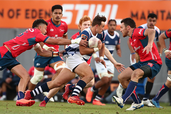2021 Bunnings NPC to revitalize Provincial Rugby