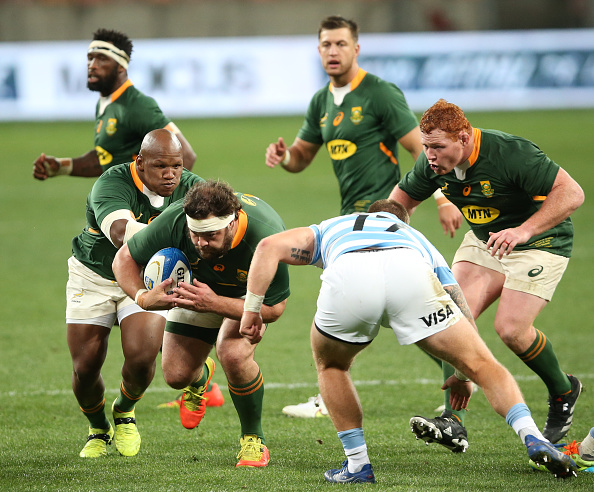 SANZAAR Rugby confusion allayed with new 2021 TRC schedule
