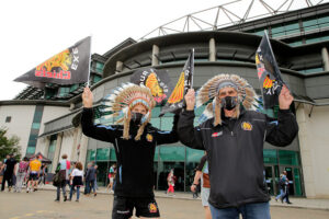 Exeter Chiefs Rugby 2021/22 Gallagher Premiership focus