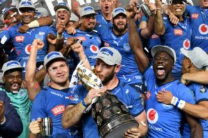 Currie Cup Final 2021