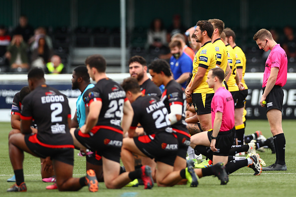 Disappointing choice makes London Broncos part-time from 2022