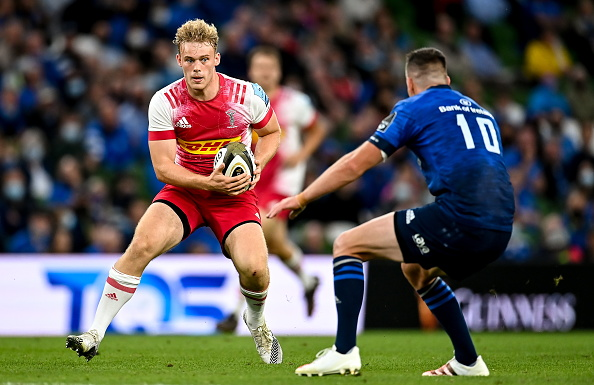 Fresh blood can reboot Eddie Jones' 2021 England rugby overhaul
