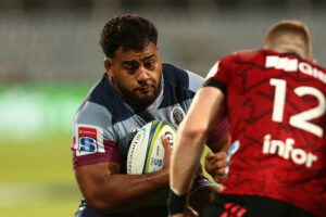 Refreshed Super Rugby Pacific model is 'back to the future'