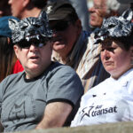 Toronto Wolfpack fans witness a 56-12 victory over the Coventry Bears