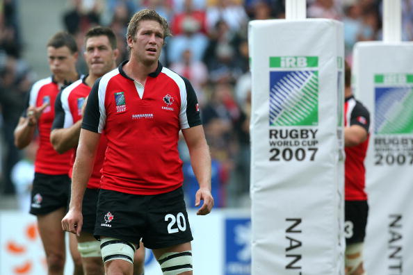 Canada Rugby World Cup 2023