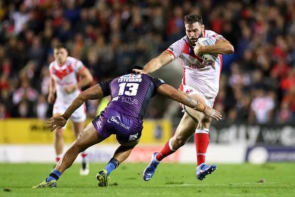 Super League Grand Final and RFL Play-Offs