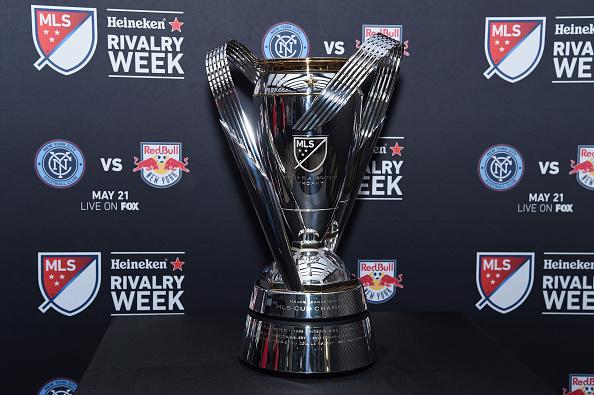 MLS Playoffs 2017