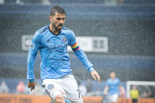 NYCFC beat Seattle