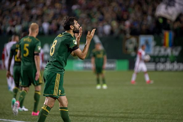 MLS Decision Day 2017