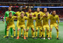 Columbus Crew SC 2017 Season Review