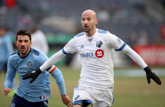 MLS Offseason