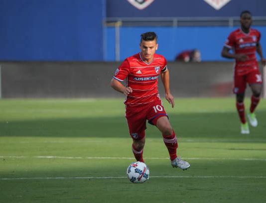 FC Dallas Roster Moves