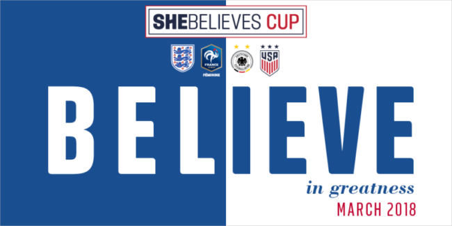 SheBelieves Cup Preview