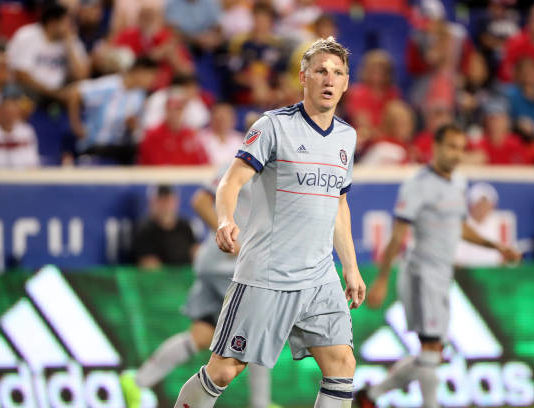 Chicago Fire 2018 Preview