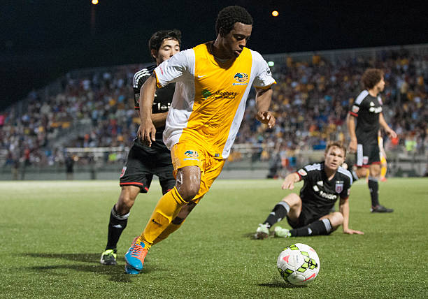 Pittsburgh Riverhounds Roster Build