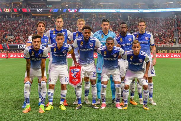 FC Dallas 2018