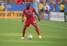 FC Dallas Attack