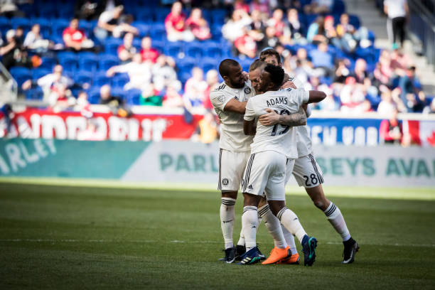 brand new 28176 10f46 RECAP: New York Red Bulls Shaky in Loss to Chicago Fire ...