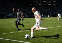 New York City FC falls to Portland