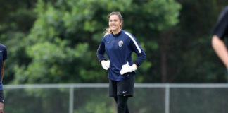 North Carolina Courage Remains Undefeated