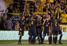 Columbus Crew SC Post-Match Quotes vs Chicago Fire