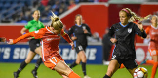 Chicago Red Stars Battle