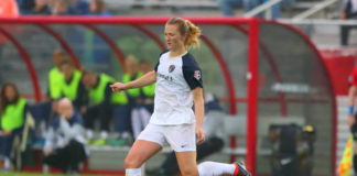 North Carolina Courage Defeats Orlando Pride