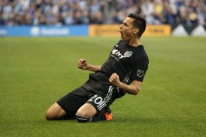 Sporting KC Preview