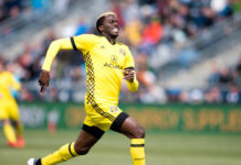Columbus Crew SC Squanders Points