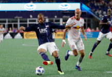 New England Revolution Summer Struggles