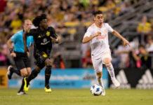 Atlanta United Ends Columbus Crew SC Unbeaten Streak