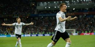Week Two World Cup Recap