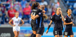 Red Stars Top Utah Royals