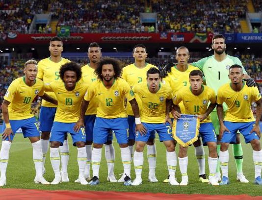 Improving Brazil Squad