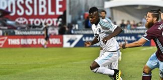 The past week or two has been a roller coaster for Minnesota United FC.