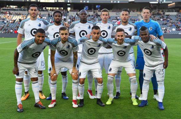 Minnesota United-LAFC