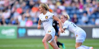Utah Royals FC Hold High-Flying North Carolina Courage Scoreless