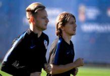 Croatia Midfield