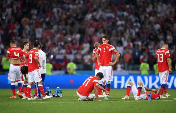 Russia's World Cup Dream