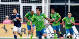 Seattle Sounders Hold Their Own