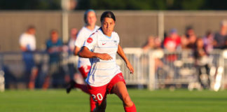 Chicago Red Stars Claim Three Points