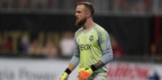 Sounders Surprise Atlanta United