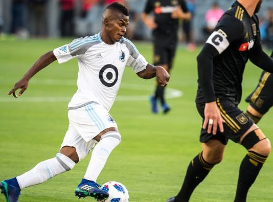 Minnesota United 3-5-2