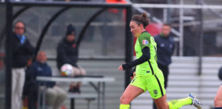 Seattle Reign Clinches Playoff Spot