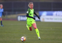 Reign FC Extends Second-Place Lead