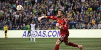 Seattle Sounders Fall to Philadelphia Union