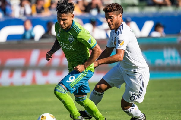 MLS Western Conference