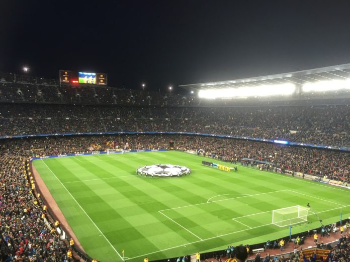 UEFA Champions League Favorites
