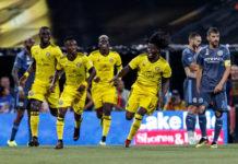 Columbus Crew SC 2018 Season Review